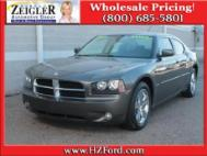 2008 Dodge Charger RT