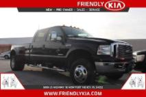 2007 Ford Super Duty F-350 Lariat