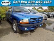 2000 Dodge Dakota Sport