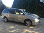 2010 Toyota Sienna XLE Limited