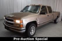 1996 Chevrolet C/K 3500 Silverado