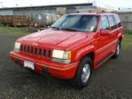 1993 Jeep Grand Cherokee Limited