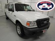 2010 Ford Ranger XL