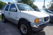 1995 Isuzu Rodeo LS