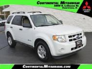 2011 Ford Escape Hybrid Base