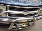 1994 Chevrolet Blazer Silverado