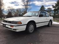 1986 Honda Prelude Si