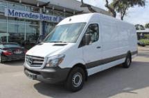 2015 Mercedes-Benz Sprinter Cargo 2500 170 WB