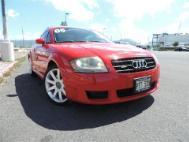2005 Audi TT 250hp quattro