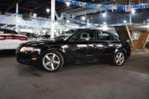 2007 Audi A4 3.2 quattro