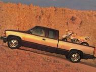 1995 Chevrolet C/K 1500 143