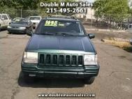 1996 Jeep Grand Cherokee Limited