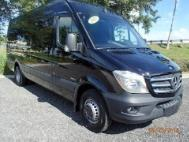 2015 Mercedes-Benz Sprinter Cargo 3500 170 WB