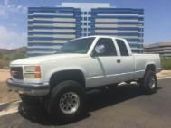 1994 GMC Sierra 1500 SL
