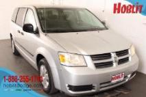 2008 Dodge Grand Caravan SE