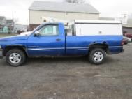 1996 Dodge Ram 1500 LT