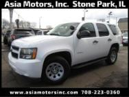 2008 Chevrolet Tahoe Special Service