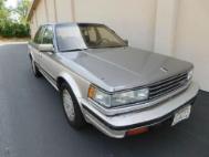 1986 Nissan Maxima GL