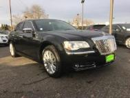 2013 Chrysler 300 Base