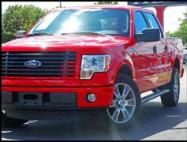2014 Ford F-150 FX2