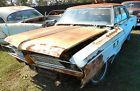1964 Pontiac  Custom