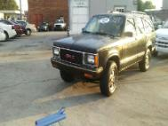 1994 GMC Jimmy SLE