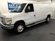 2014 Ford Econoline Cargo Van E250 Van