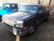 2003 Chevrolet Silverado 1500 Extended Cab