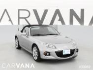 2014 Mazda MX-5 Miata Grand Touring