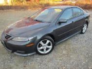 2004 Mazda MAZDA6 i
