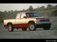 1994 Dodge Dakota SLT