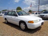 1996 Ford Escort LX