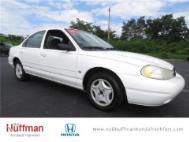 1998 Ford Contour LX