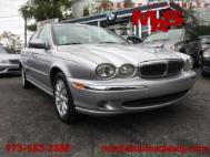 2003 Jaguar X-Type 2.5