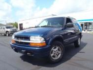 1999 Chevrolet Blazer LS