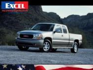 2001 GMC Sierra C3 Base