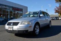 2005 Volkswagen Passat GLS 1.8T