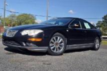 2003 Chrysler 300M Special