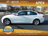 2014 BMW 3 Series 320i xDrive