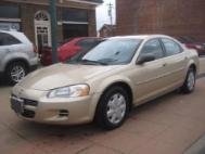2001 Dodge Stratus SE