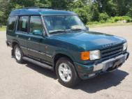 1998 Land Rover Discovery LSE