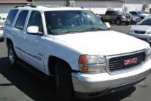 2003 GMC Yukon SLT