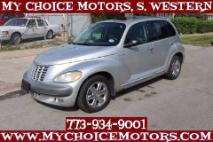 2002 Chrysler PT Cruiser Dream Cruiser Series I