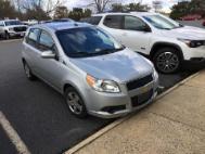 2010 Chevrolet Aveo 5 LT