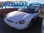 1996 Ford Taurus G