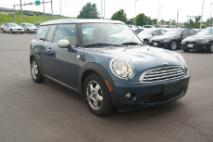 2009 MINI Cooper Clubman Base