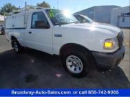 2011 Ford Ranger XL Fleet