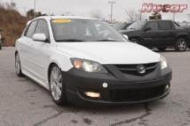 2008 Mazda MAZDASPEED3 Grand Touring