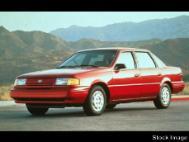 1994 Ford Tempo GL