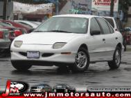1996 Pontiac Sunfire SE